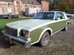 BUICK REGAL SPORT COUPE 1979 NICE DRIVER