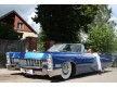CADILLAC DEVILLE 67 CONVERTIBLE SHOW CAR AIR RIDE
