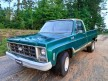 CHEVROLET C-10 CUSTOM PICKUP 1979 350v8 DRIVER
