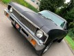 CHEVROLET NOVA COUPE 1972 RUN & DRIVE 350 V8 DEATH PROOF