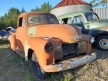 CHEVROLET PICKUP 3100 STEEPSIDE 1949 PATINA PROJECT