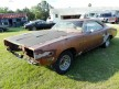 DODGE CHARGER 1969 GEN LEE PROJECT 4 SPEED MANUAL