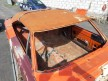 DODGE CHARGER 1969 VIN CODE G FACTORY 383 BIG BLOCK PROJECT CAR