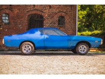 DODGE CHARGER SE 1972 318 V8 PROJECT CAR