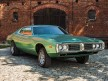 DODGE CHARGER 1974 III GENERATION