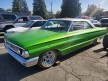 FORD GALAXY 64 COUPE HARDTOP 289v8 CALIFORNIA