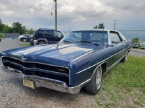FORD LTD COUPE 1969 BIG BLOCK 390 COOL DRIVER