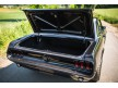 FORD MUSTANG 67 COUPE BLACK ON BLACK INDYWIDUAL