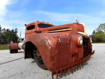 HOTROD YOYO 454 V8 BIG BLOCK REAL MAD MAX CUSTOM TRUCK AIR RIDE