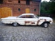 PONTIAC BONNEVILLE COUPE 1960 PROJECT