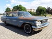 PONTIAC CATALINA STATION WAGON 1960
