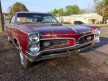 PONTIAC GTO 1967 MATCH# 400 MANUAL 4 SPEED